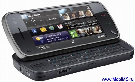 Прошивка для Nokia N97 RM-505 Gr.RUS sw-21.0.45