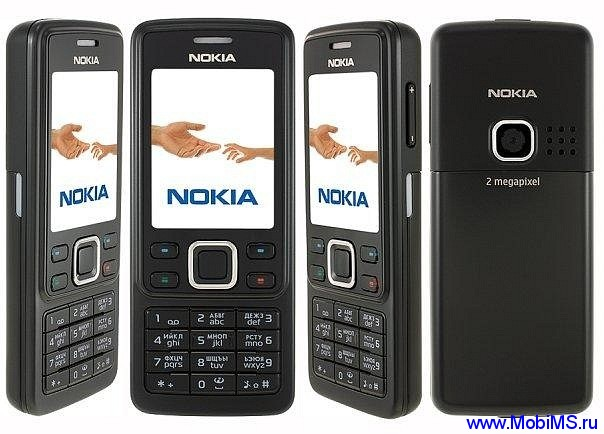 Прошивка для Nokia 6300 RM-217 FW-07.30 Maximum