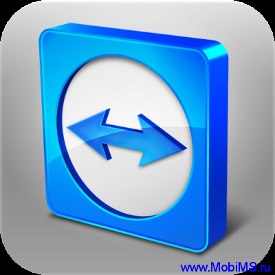 Приложение TeamViewer Pro for Remote Control v7.0.9413 для iOS