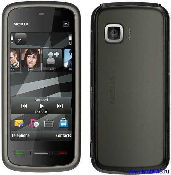 Прошивка для Nokia 5228 RM-625 Gr.RUS sw-51.1.002
