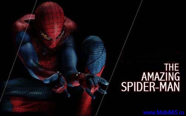 Игра The Amazing Spider-Man версия 1.0.8 (Новый человек-паук) для Android