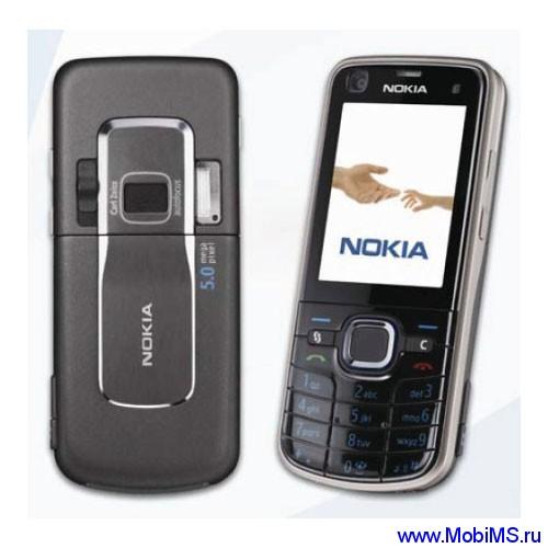 Прошивка v05.15 для Nokia 6220C rm-328