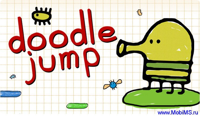 Игра Doodle Jump 1.13.5 для Android