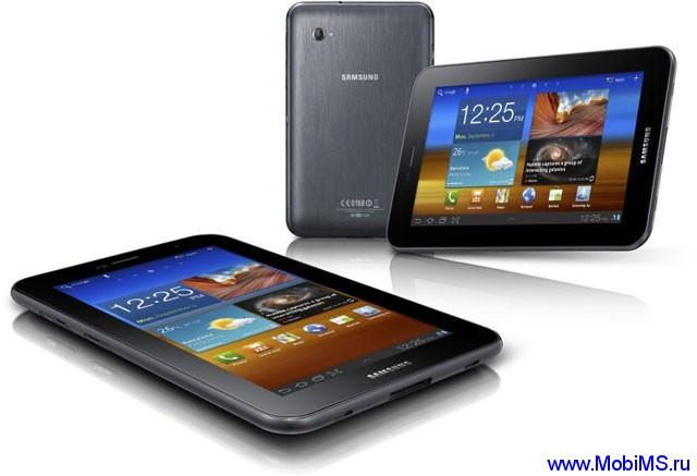 Прошивка (P6200OXALQ1 P6200XXLQ1 P6200XXLQ1 HOME.tar.md5) для Samsung Galaxy Tab 7.0 Plus