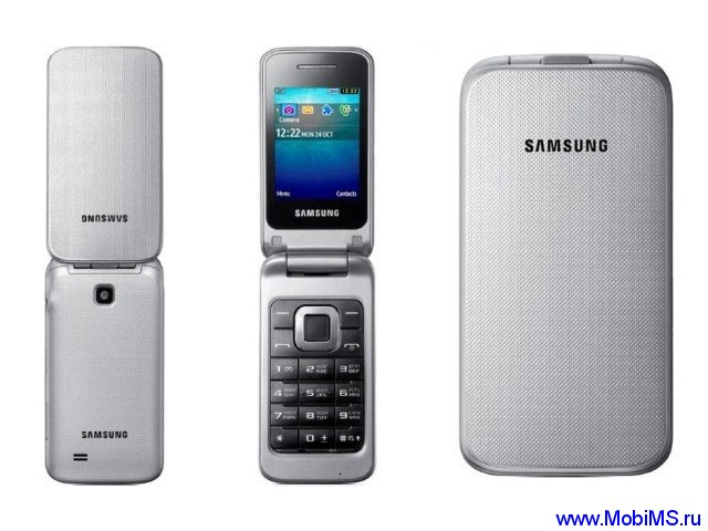 Samsung gt c3520 скачать прошивку