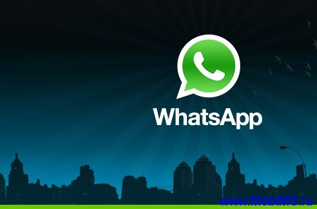 Приложение WhatsApp Messenger v.2.8.14 для Nokia Symbian ^3, 9.1, 9.2, 9.3, 9.4