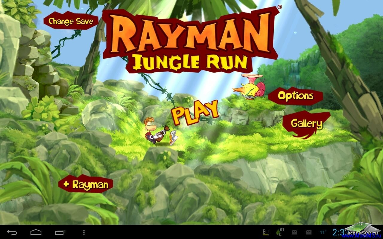 Rayman Adventures - Apps on Google Play