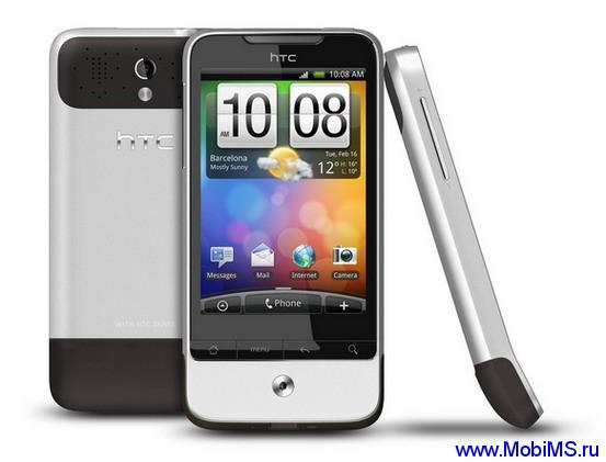 Прошивка AOKP (OS 4.0), HTC Legend, A6363