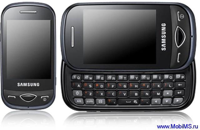 Прошивка B3410XEJC3 для Samsung B3410 CorbyPlus.
