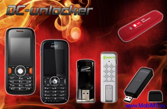 DC-Unlocker Client v1.00.0913