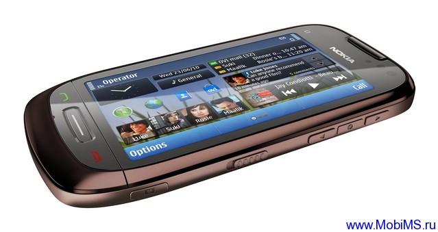 Модифицырованная Прошивка N97 Mini