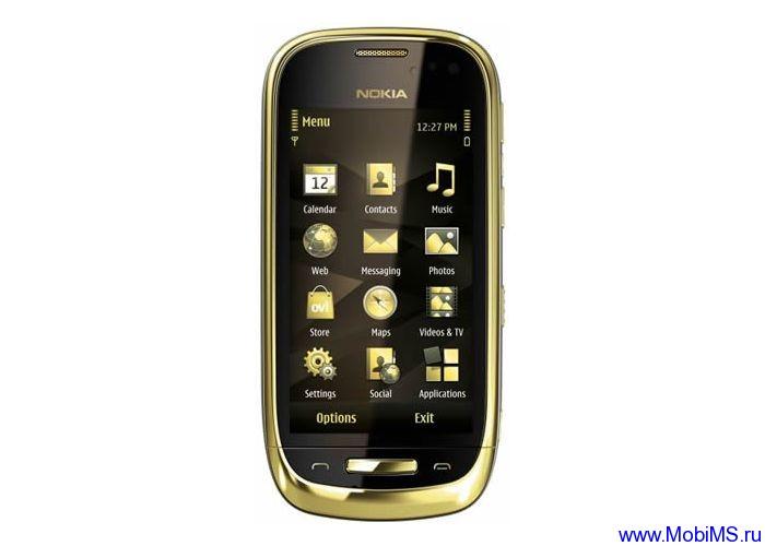 Nokia 225 Прошивка Русский Язык