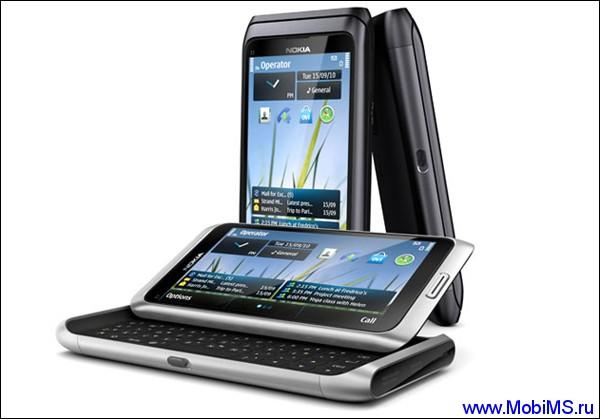 Прошивка для Nokia E7 RM-626 Gr_Rus sw_111.040.1511