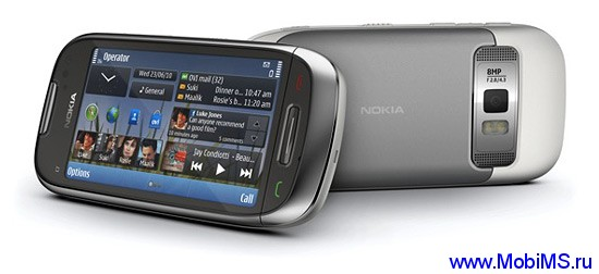 Прошивка для Nokia C7 RM-675 Gr_Rus sw_111.040.1511