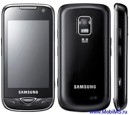 Прошивка B7722XEJL1 для Samsung B7722 Duos