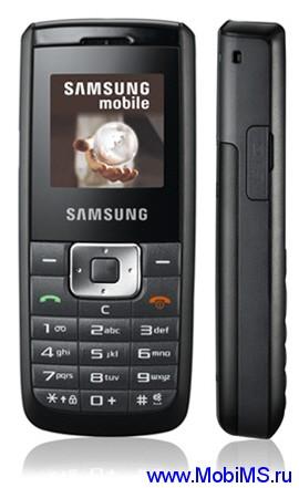 Прошивки B100XEHA6 и B100XEHE1  для Samsung B100