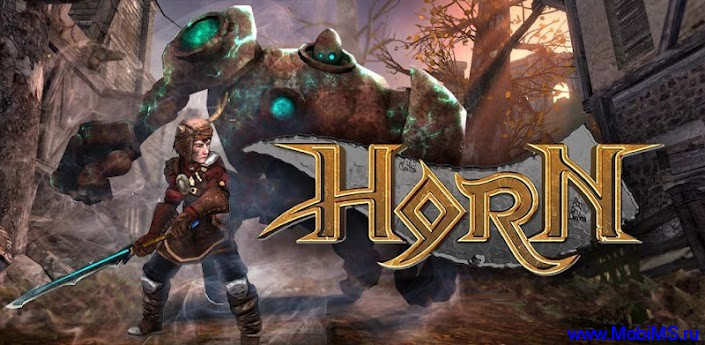 Игра Horn™ версия 0.9.4 для Android