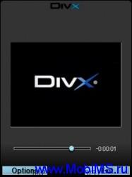 Программа DivX Player для Symbian 9.4 touch, ^3, Belle, Anna
