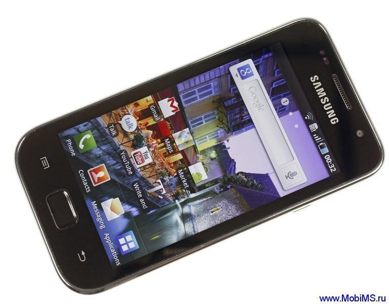 Прошивка I9003ZCKPD I9003ZCKPD I9003OZHKPD HOME.tar.md5 для Samsung Galaxy SL GT-I9003