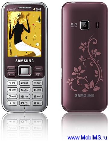 Прошивка C3322XELG1 для Samsung C3322.