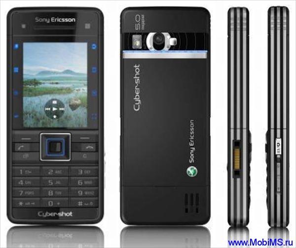Прошивка R3EJ001 RED52 для Sony Ericsson C902.