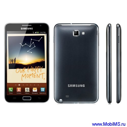 Прошивка N7000XXLRU N7000OXELR6 N7000XXLRK для Samsung GT-N7000 Galaxy Note.