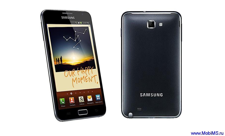 Прошивка N7000XXLSC N7000OXALSC N7000XXLSC для Samsung Galaxy Note GT-N7000