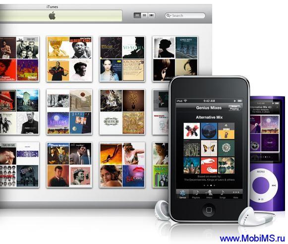 iTunes Installer 11.0.0.163