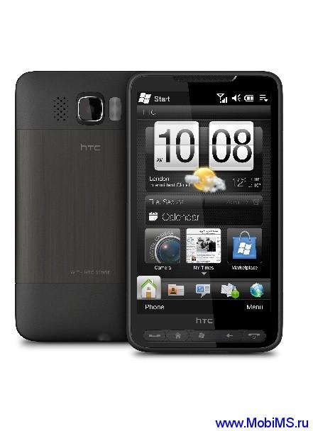 Прошивка для HTC HD2  PB81100.