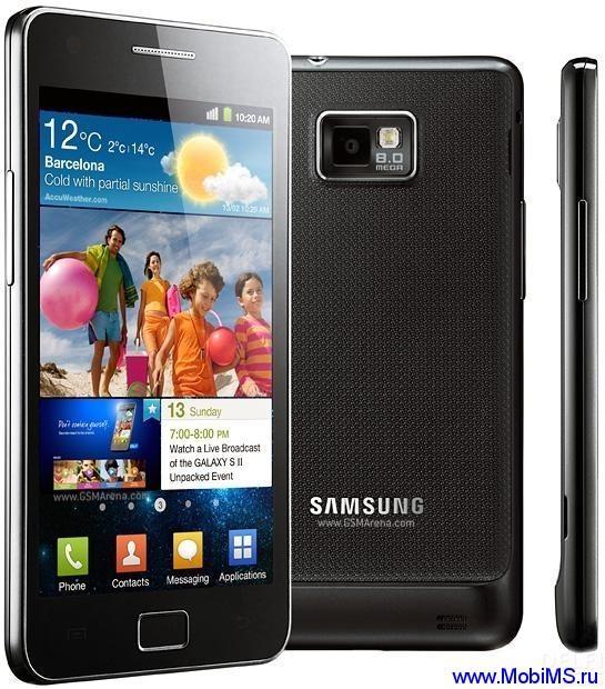 Прошивка I9100XWLPW I9100OXELPA I9100XXLQ6 для Samsung GT-I9100 Galaxy S II