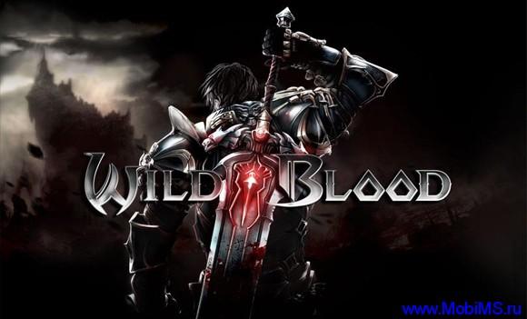 Игра Wild Blood  + Мод на валюту для Android