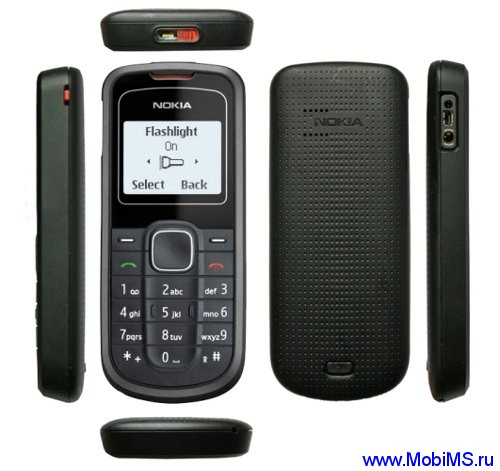 3.10 для Nokia 1202 RH-112