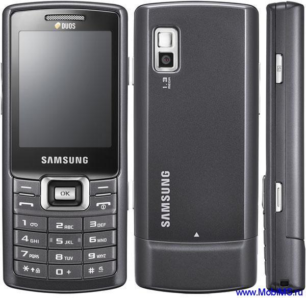 Прошивка C5212IXEKH1 для Samsung C5212i
