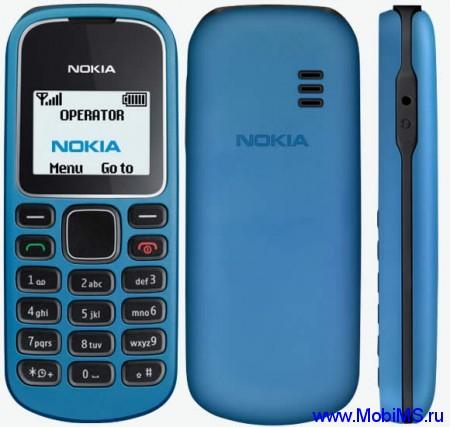 Прошивка для Nokia 1280 RM-647 Gr_Rus sw_06.51