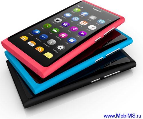 Прошивка Nokia N9 RM-696 Gr_Rus_sw_40.2012.21-3