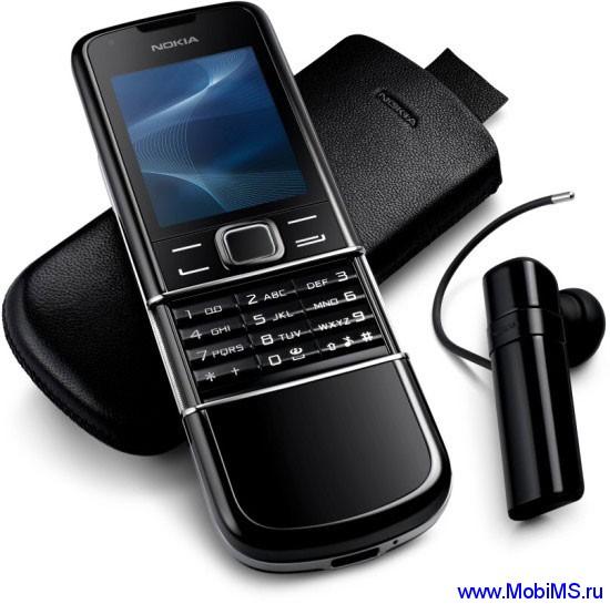 Прошивка для Nokia 8800 Arte RM-233 Gr_Rus sw_10.00
