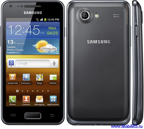 Прошивка I9070XXLPY для Samsung I9070 Galaxy S Advance