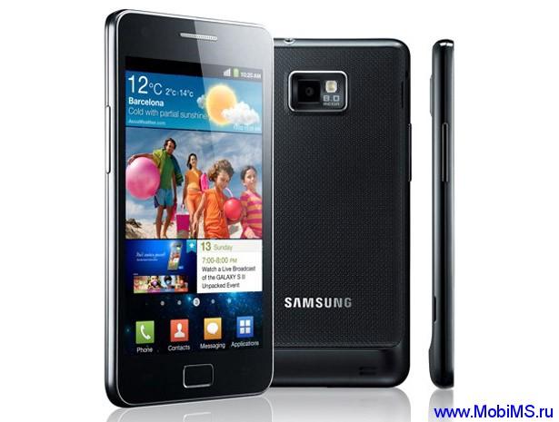 Прошивка I9100XWKJ3 I9100XENKJ1 I9100XXKI4 для Samsung GT-I9100  Galaxy S II