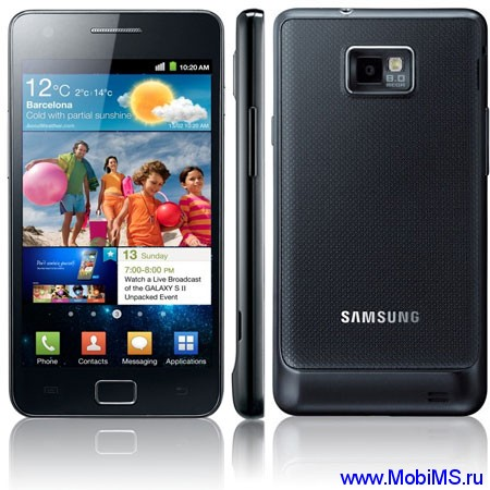 Прошивка I9100XWKJ2 I9100XXKI4 I9100XEFKJ1 для Samsung GT-I9100 Galaxy S II