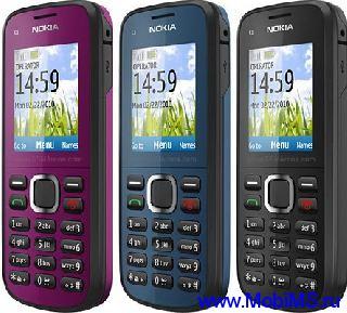 Прошивка для Nokia 109 C1-02i RM-907 Gr_Rus sw_04.10
