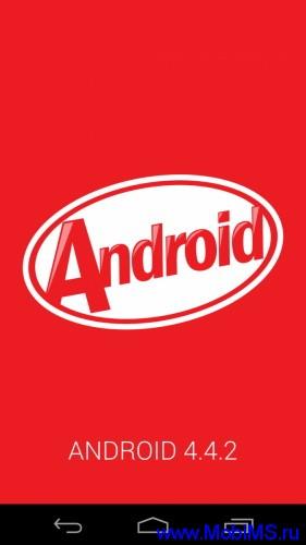 Официальное обновление (KOT49Н) Android 4.4.2 KitKat доступна для Nexus 4, 5, 7, 10
