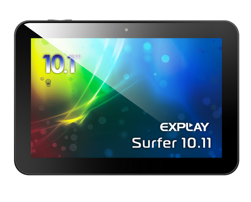 Прошивка 20121113_V1.00 для Explay Surfer 10.11