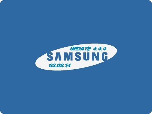Обновление прошивки до Android 4.4.4 для Samsung