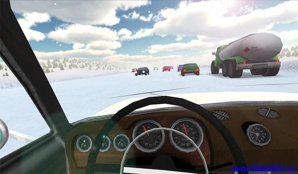 Drag Racer v3 - Игри състезателни коли - Игри с Коли ...