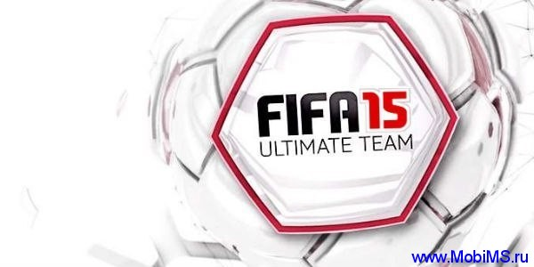 Игра FIFA 15 Ultimate Team для Android