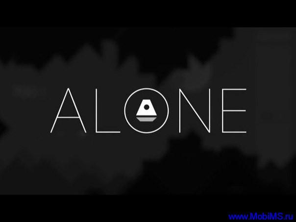 Игра ALONE для Android