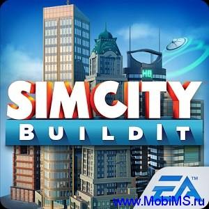 Игра Sim City BuildIt - симулятор города для Android