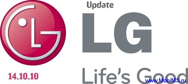 Ночные обновления прошивок cyanogenmod для LG от 10.10.2014