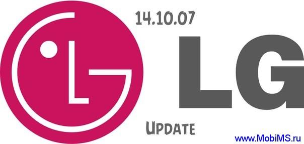Ночные обновления прошивок cyanogenmod для LG от 07.10.2014