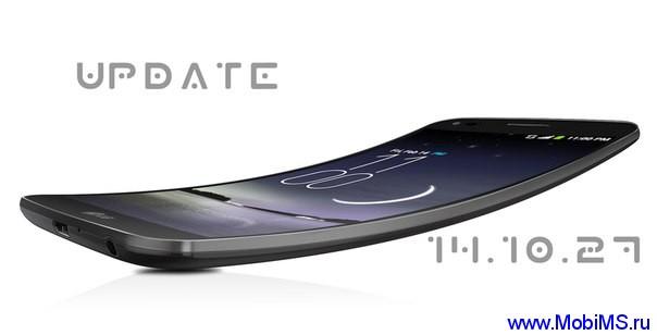Ночные обновления прошивок cyanogenmod для LG от 27.10.2014